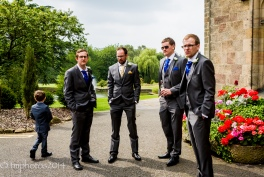 Breadsall Priory Wedding-12
