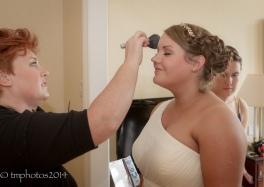Breadsall Priory Wedding-13