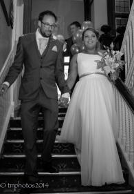 Breadsall Priory Wedding-24