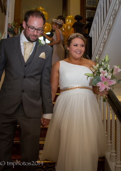 Breadsall Priory Wedding-25
