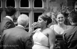 Breadsall Priory Wedding-27