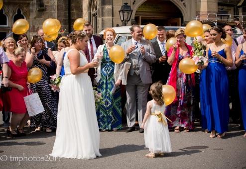 Breadsall Priory Wedding-30