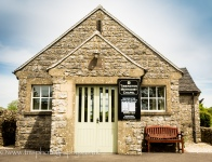 Tissington Methodist Chapel