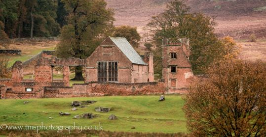 Lady Jane Grey_Ruins_Bradgate