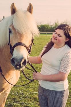 Girl_Pony_EquinePhotography_Hafflinger-3