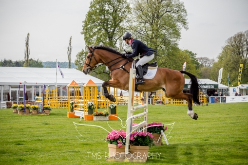 Chatsworth Horse Trials 2015-102