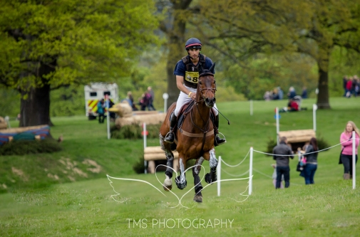 Chatsworth Horse Trials 2015-300