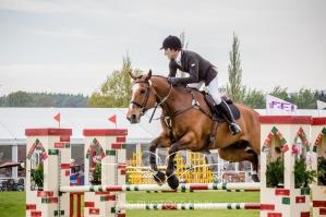 Chatsworth Horse Trials 2015-64