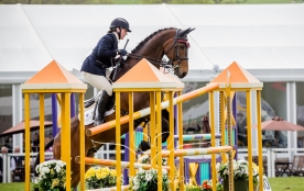Chatsworth Horse Trials 2015-74