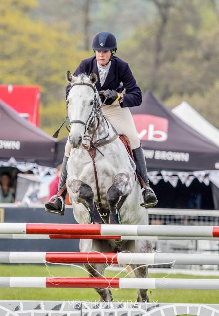 Chatsworth Horse Trials 2015-81