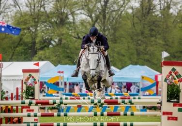 Chatsworth Horse Trials 2015-86