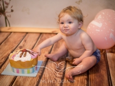 Cake Smash_Photography-6